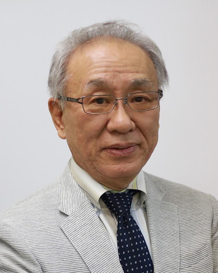 代表取締役 岩尾康延